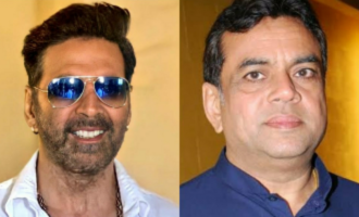 Akshay Kumar and Paresh Rawal to reunite for 'Oh My God 2'. Here are the details.