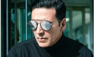 Akshay Kumar might be in talks for 'Jolly LLB 3'