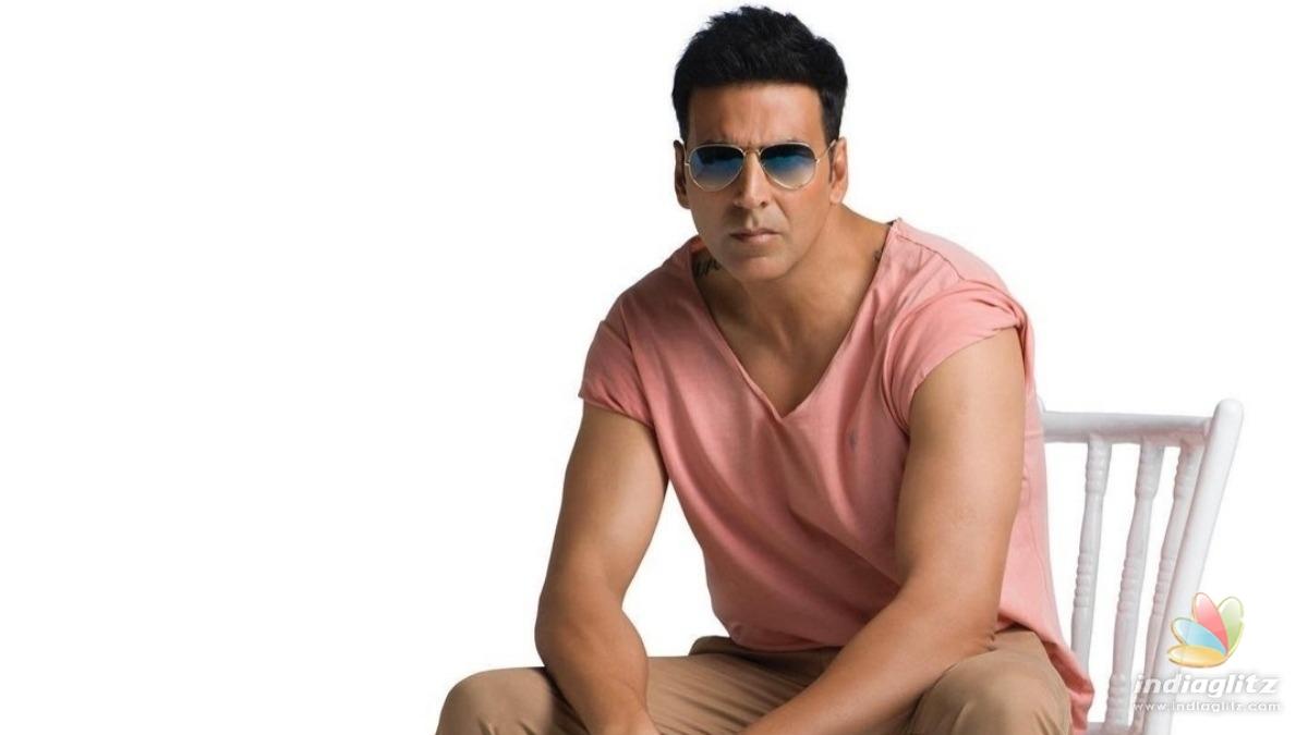 Akshay Kumars next highlights a negative aspect of Bollywood