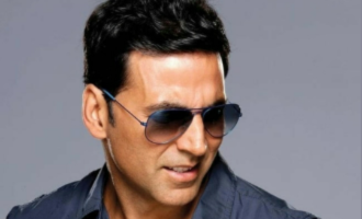 Akshay Kumar announces the release date of Bachchan Pandey