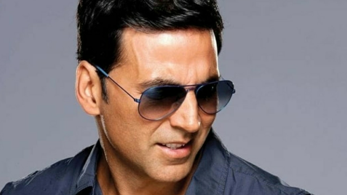 Akshay Kumar announces the release date of Bachchan Pandey.