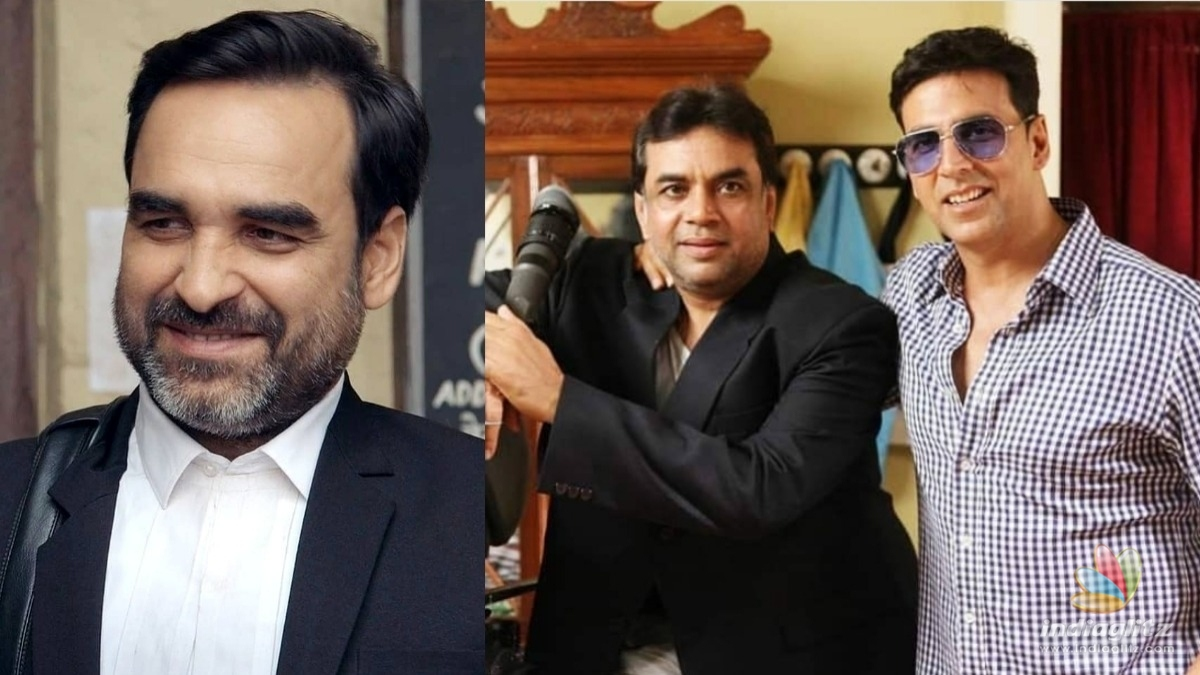 This actor will replace Paresh Rawal in Oh My God sequel