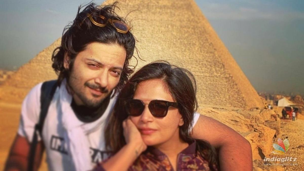 Ali Fazal reveals how he proposed Richa Chadha