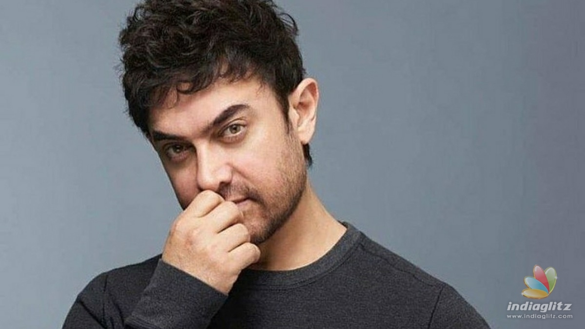 Aamir Khan talks about his unknown personality trait