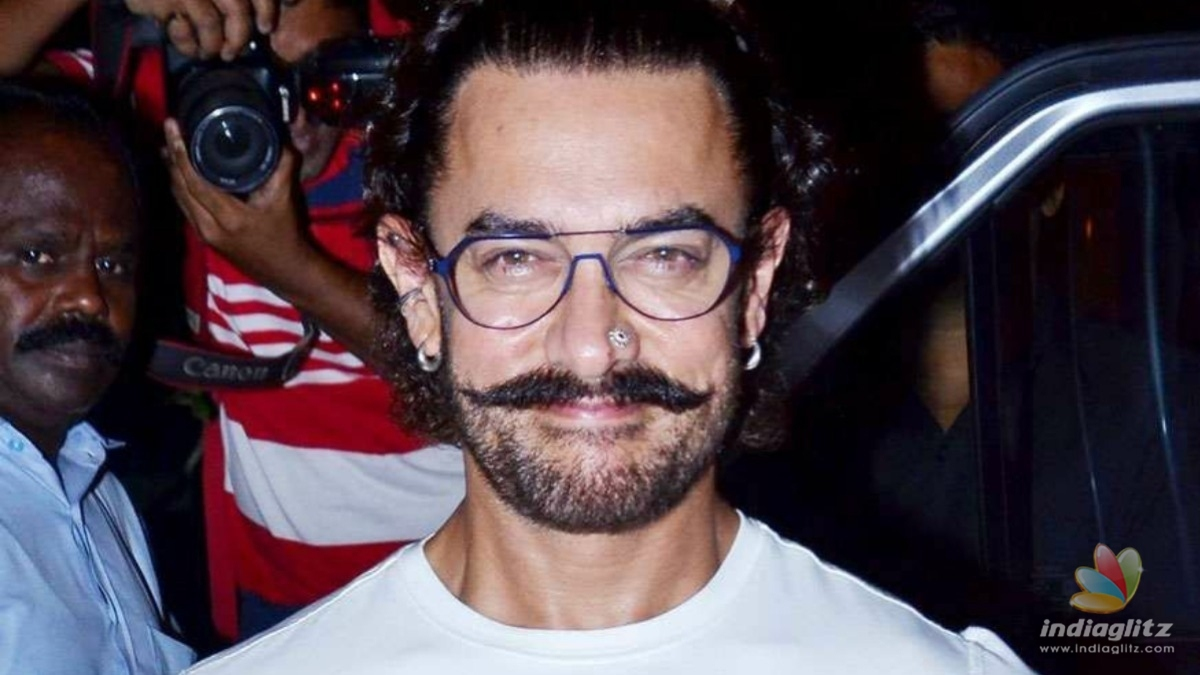 Aamir Khan takes a big step to focus properly on Lal Singh Chadda