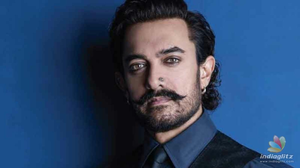 Here a terrible news for Aamir Khan fans