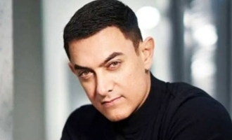 Aamir Khan is concerned over the rising influence of OTT platforms