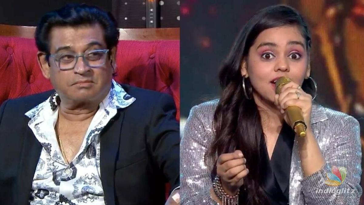 Kishore Kumars son Amit Kumar slams Indian Idol for this reason