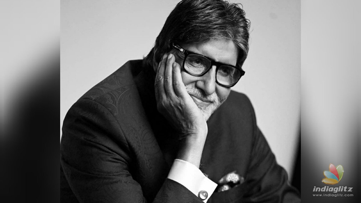 Amitabh Bachchan roped in for a Ramayan based project