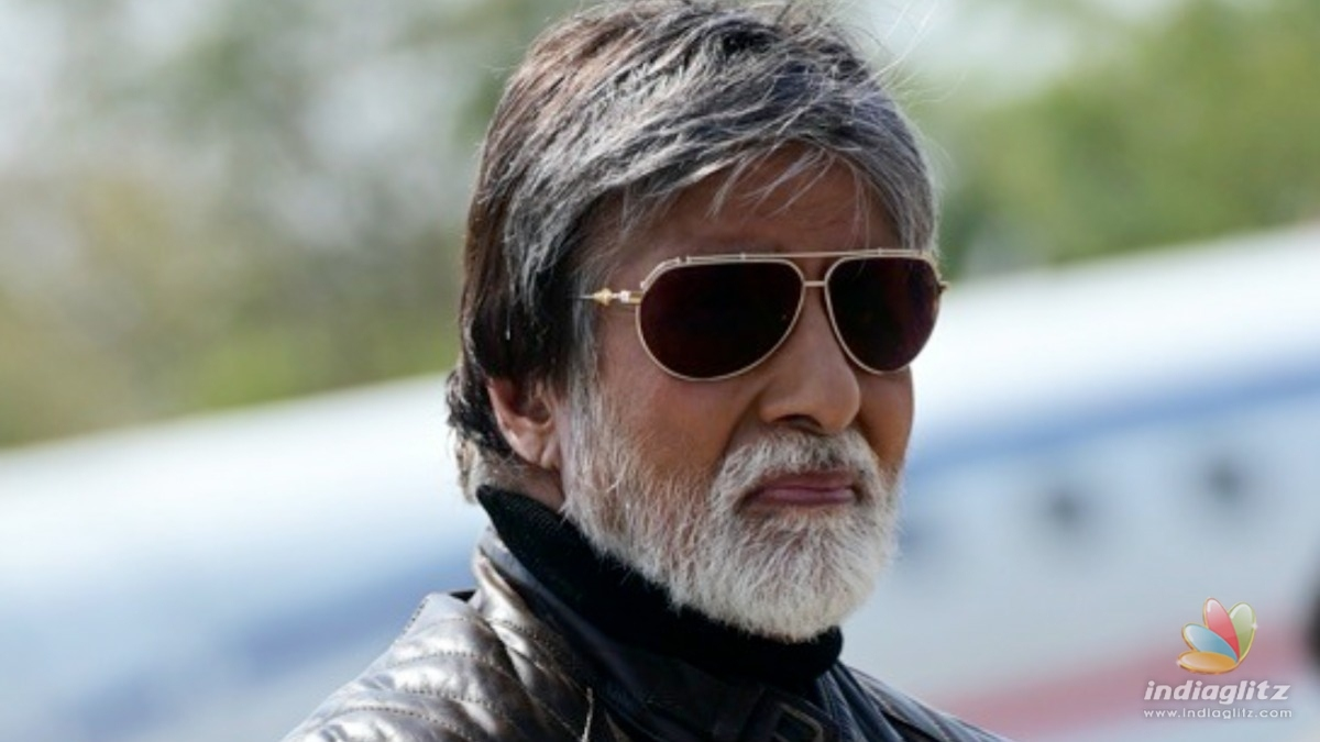 Heres an update on Amitabh Bachchans surgery