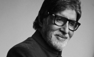 Here's how Amitabh Bachchan is helping out amidst the Covid crisis