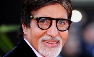Amitabh Bachchan makes an unexpected announcement about 'Chehre'