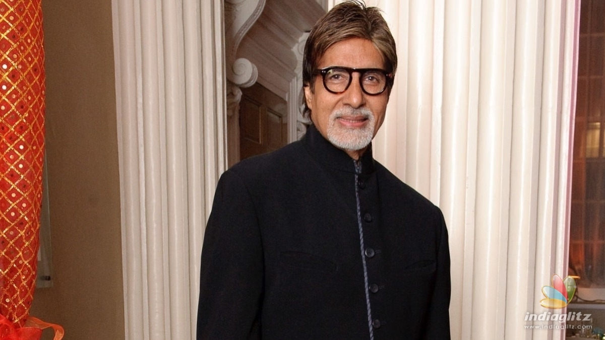Heres how much Amitabh Bachchan has contributed in the right against Corona