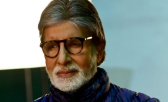 Here's an update on Amitabh Bachchan's surgery