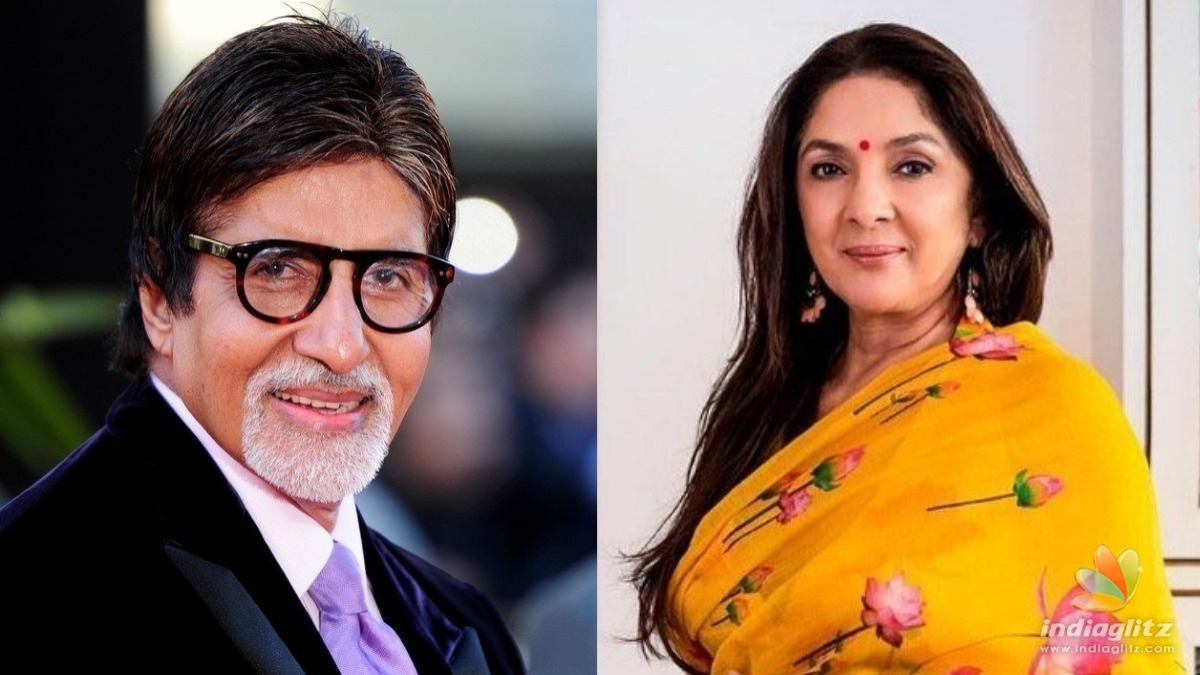 Neena Gupta is super excited to work with this actor