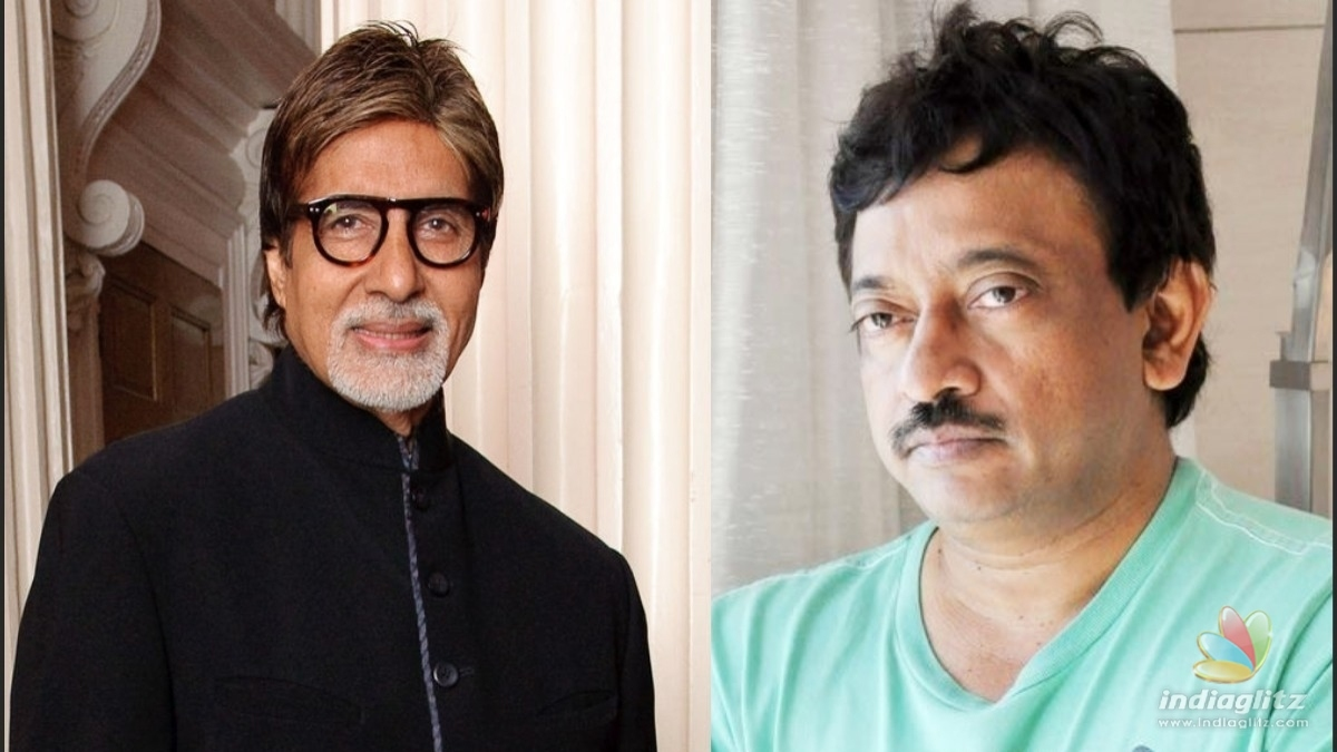Amitabh Bachchan to reunite with this filmmaker