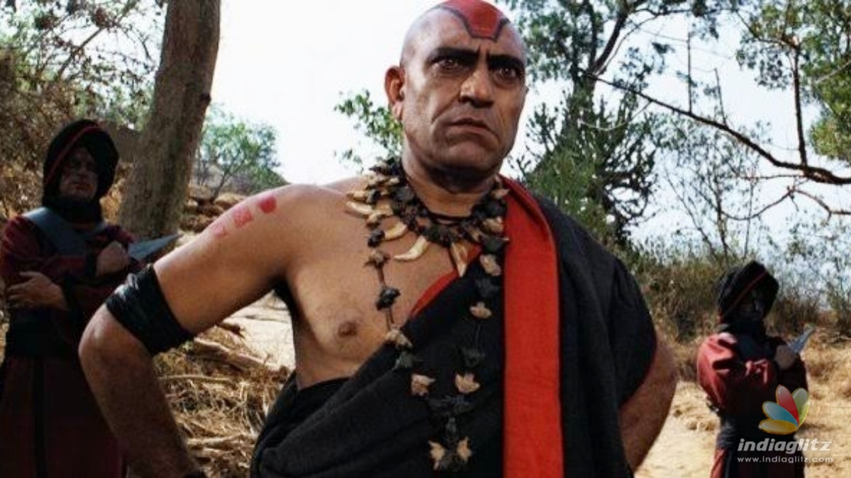 Heres how Amrish Puri landed an iconic Hollywood role