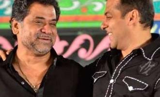 Anees Bazmee denies teaming up with Salman Khan
