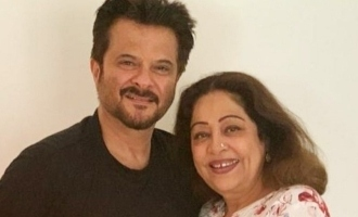 Check out Anil Kapoor's heartwarming post for Kirron Kher
