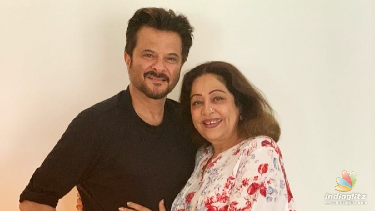 Check out Anil Kapoors heartwarming post for Kirron Kher