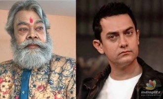 Anupam Shyam's brother says Aamir Khan ignored their please for help