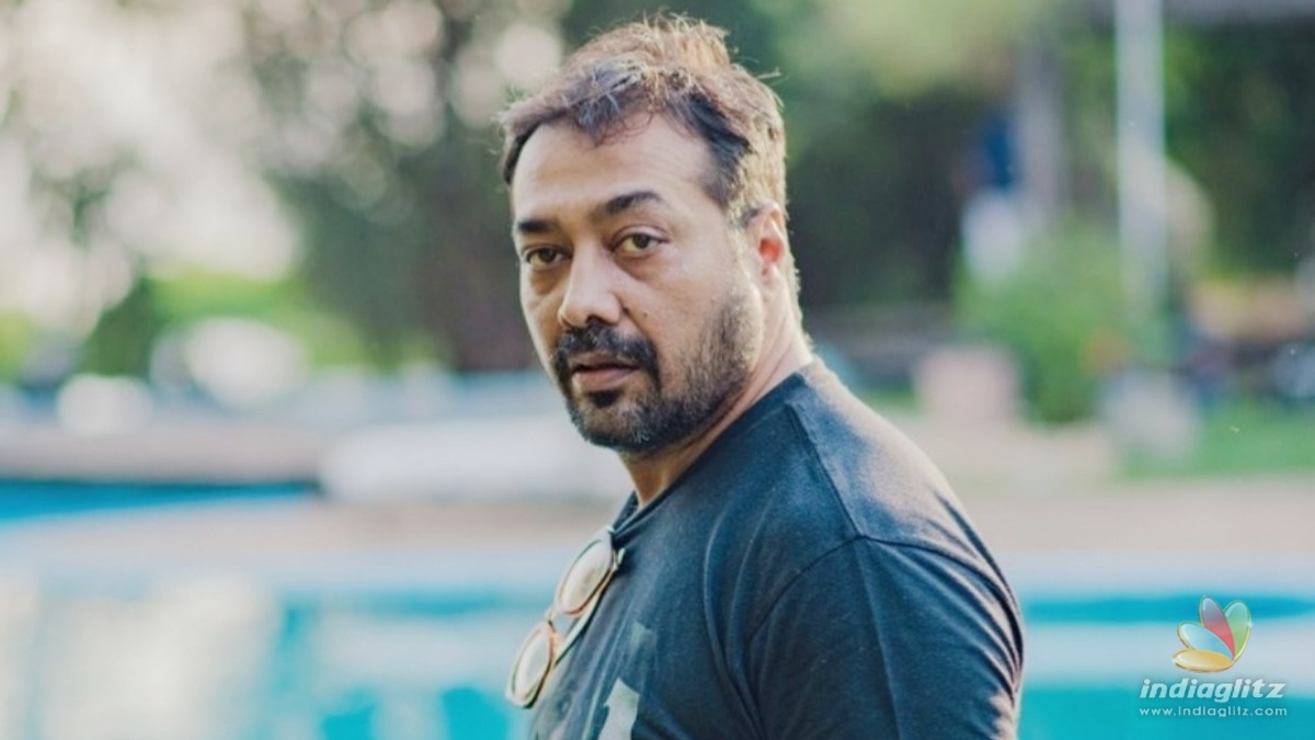 Anurag Kashyap planning to remake a Tarantino film