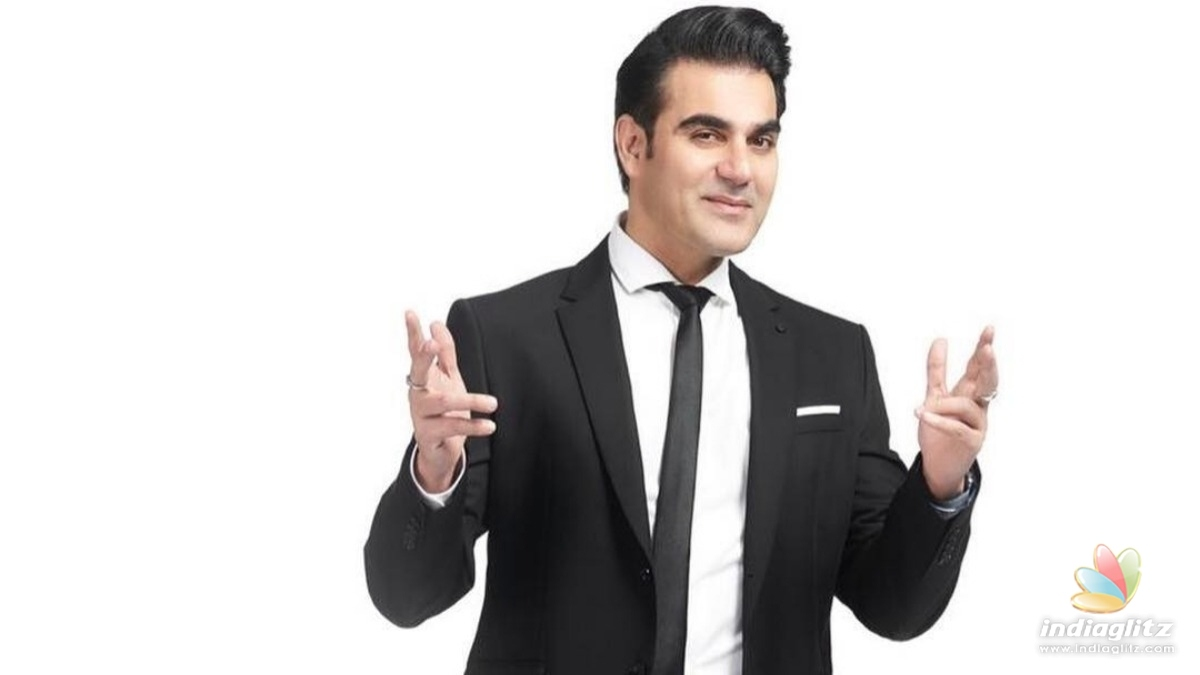 Arbaaz Khan talks about the effects of mass cyber abuse