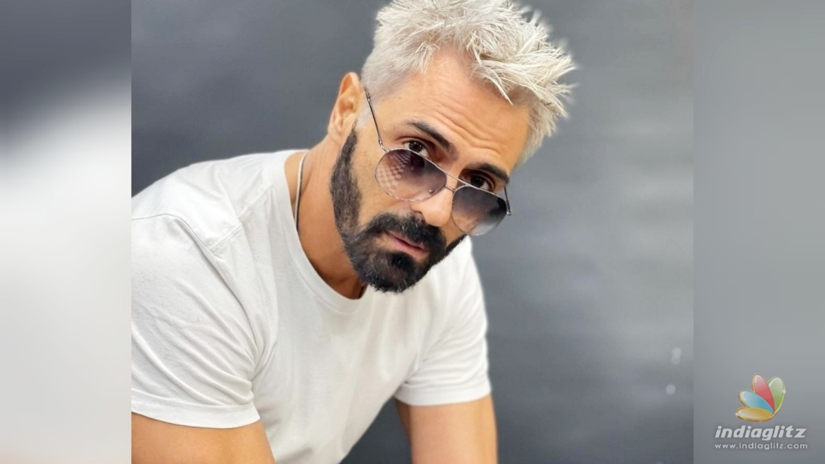 Check out Arjun Rampals ultimate look