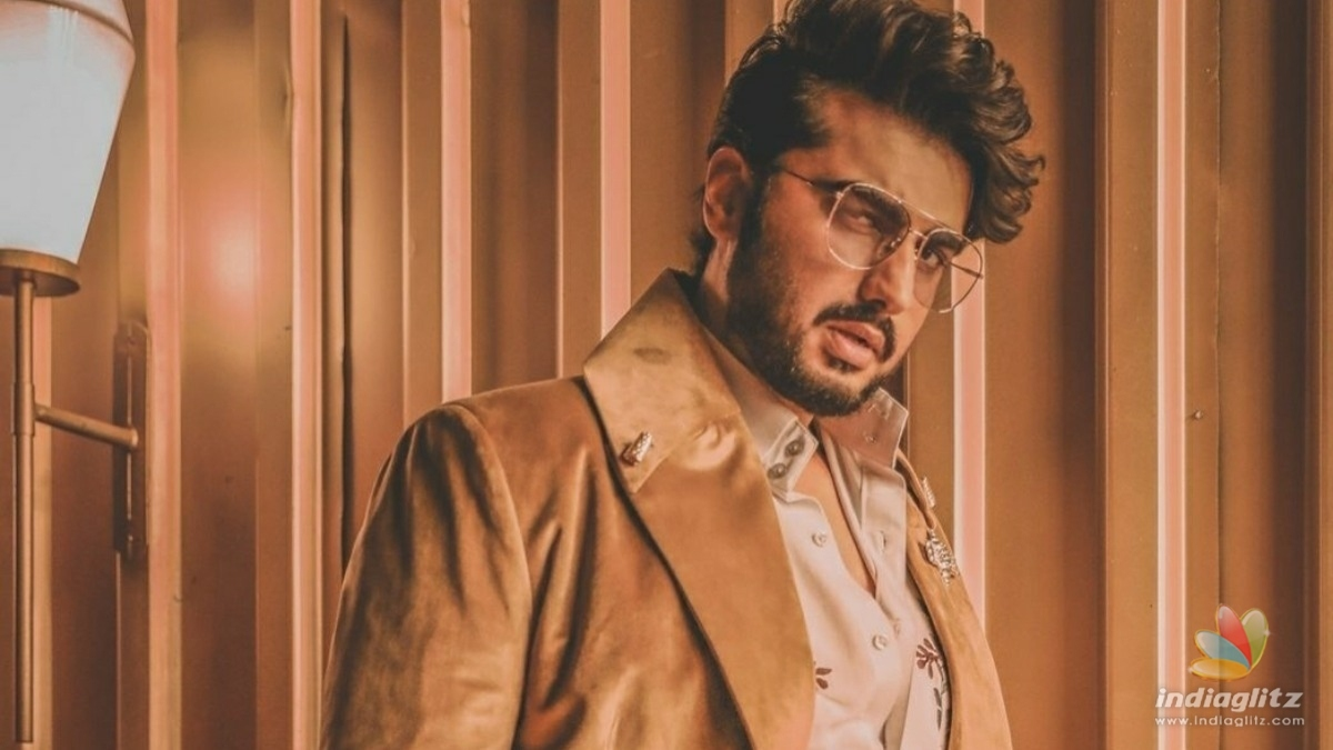 Ill be here for another 90 years. - Arjun Kapoor