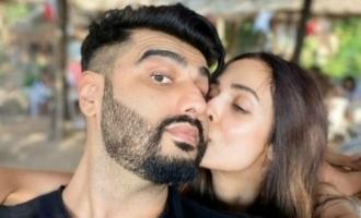 Arjun Kapoor talks about his lady love