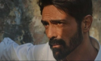 Arjun Rampal shares an update on 'Dhaakad'