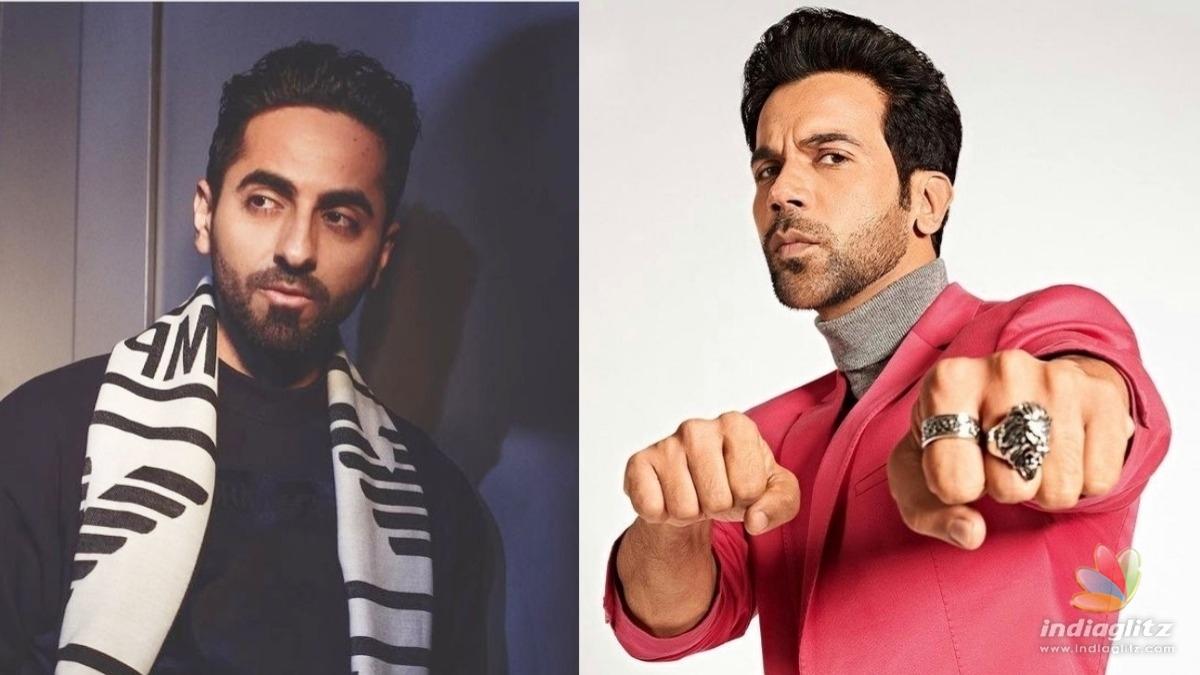 Ayushmann Khurrana and Rajkummar Rao in race to play this historical character