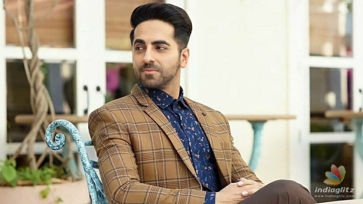Heres why Ayushmann Khurrana choses off beat films