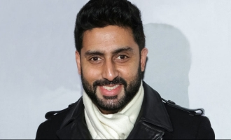 Guess Who Continues To Be Abhishek Bachchan's Favorite? Check Now!