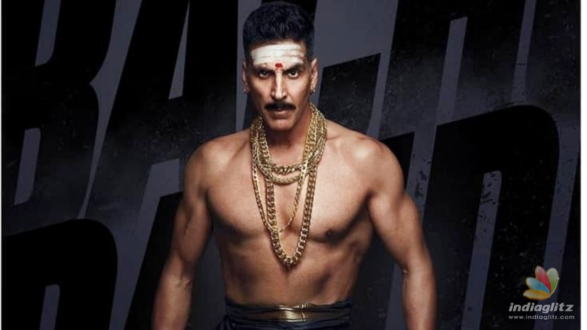Bachchan Pandey to wrap up filming on this day