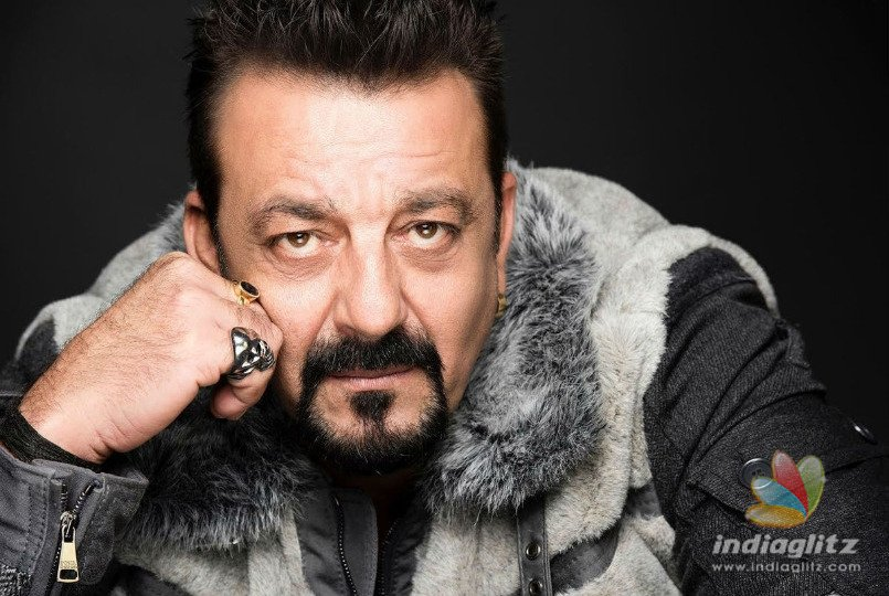 Sanjay Dutt's 'Prassthanam' Motion Poster Is Out And Has Stirred Up The Excitement