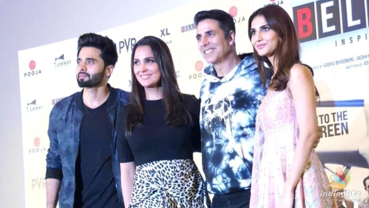 Check out the trailer of Akshay Kumars Bell Bottom