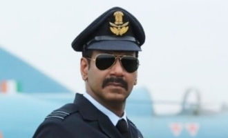 Fresh update on Ajay Devgan's 'Bhuj'