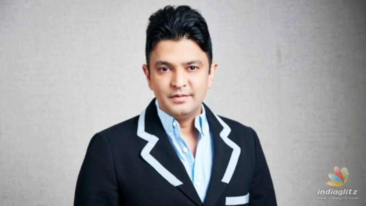 Big shot film producer accused of rape