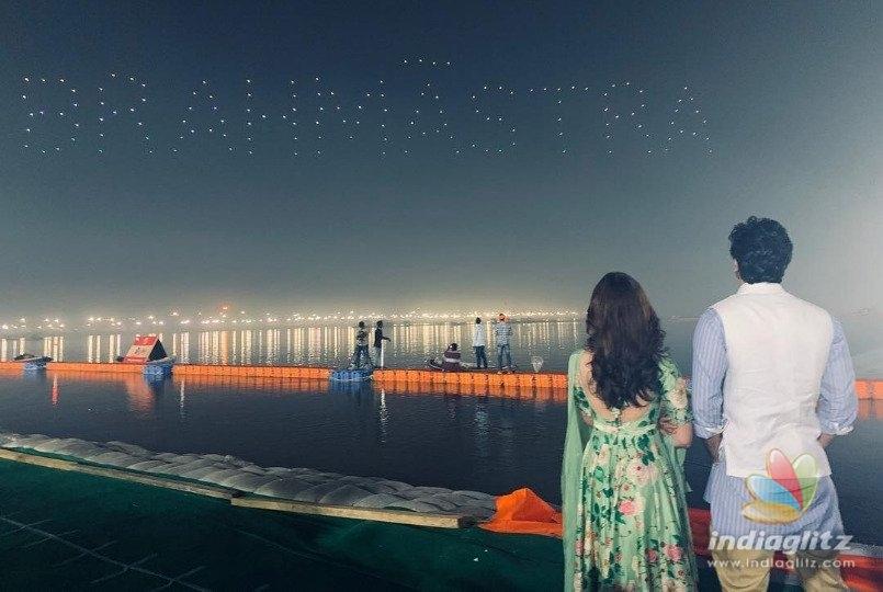Karan Johar Gives Us A Sneak-Peek Into The Magic Of 'Brahmastra'!