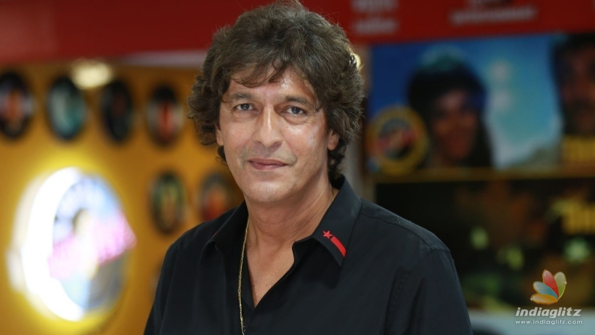 How a toilet mishap landed Chunky Pandey his first film
