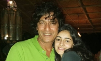 Chunky Panday on how Ananya faced trolls and abuses