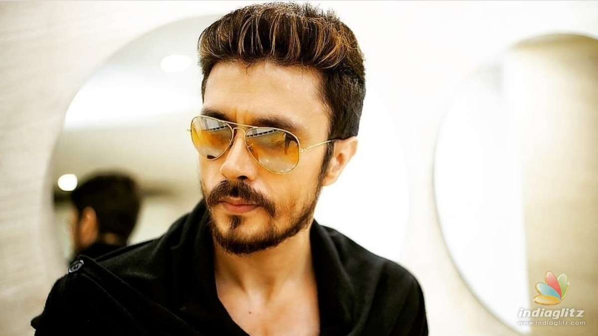 Actor Darshan Kumar abused by fans for a stupid reason