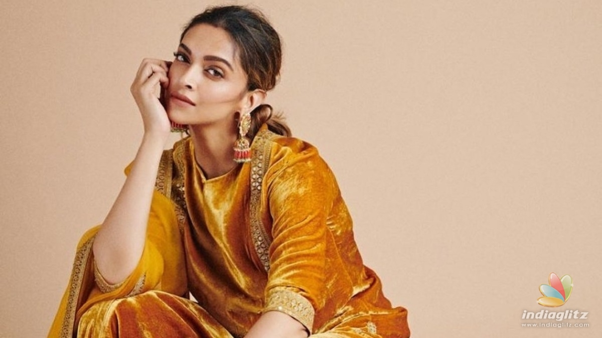 Heres how Deepika Padukone is prepping for Pathan