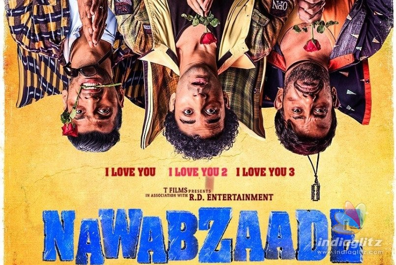 Raghav Juyal, Punit Pathak and Dharmesh Yelande's 'Nawabzaade' Trailer Will Make You ROFL!
