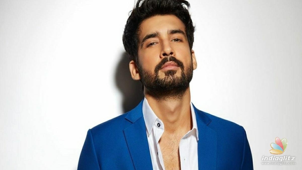 Karan Johar introduces third talent of Dharma Cornerstone Agency