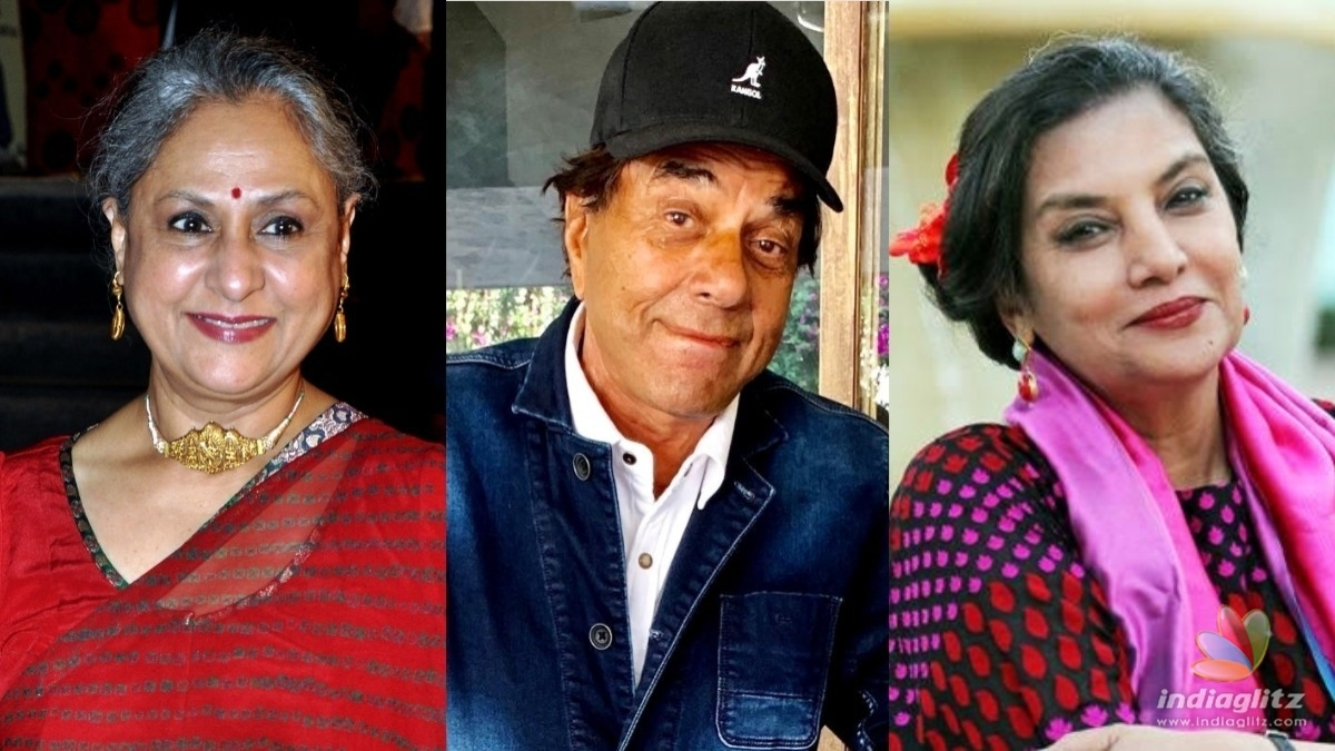 Dharmendra might be seen romancing these two actresses in his next