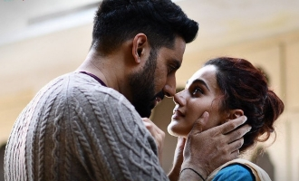 Abhishek Bachchan And Taapsee Pannu's 'Manmarziyaan' Gets A New Release Date!