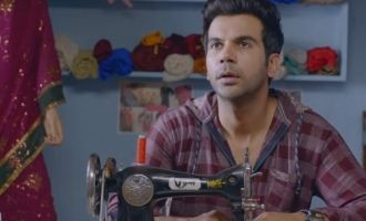 Rajkummar Rao's Character in 'Stree' Is Now Out In The New Teaser!