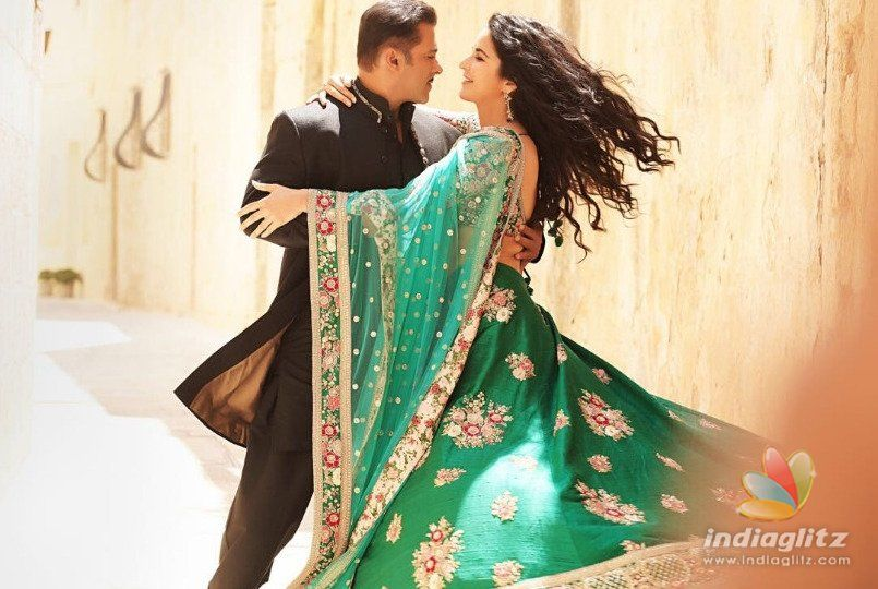 Woah! Salman Khan's 'Bharat' Gets Bigger!